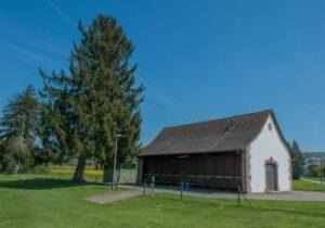 Summerstamm - Knorzi-Stamm @ Eisweiher | Riehen | Basel-Stadt | Schweiz